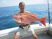 Snapper, Permits, and Jacks