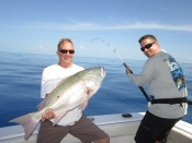 Tarpon and mutton snapper!!!